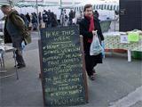 Farming Markets for a Decade