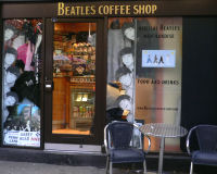 The Beatles Coffee Shop