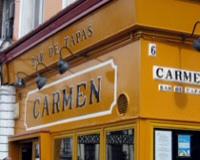 Carmen Bar De Tapas