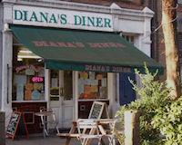 Diana's Diner