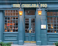 The Chelsea Pig