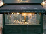 Cheese...La Fromagerie
