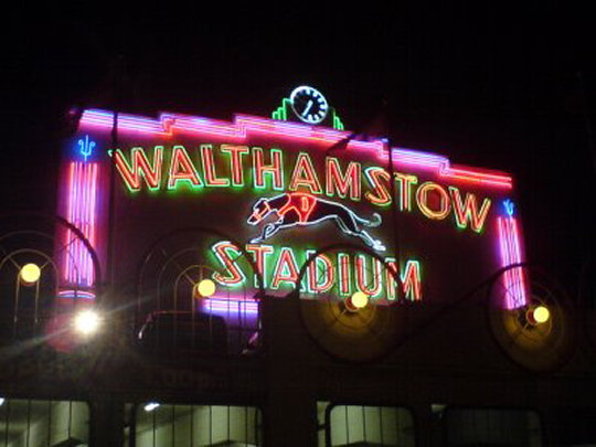 Walthamstow Dogs to Close