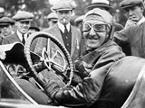 Percy Lambert: Fastest Man