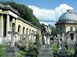 Brompton Cemetery