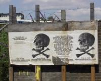Skull & Bones Graveyard