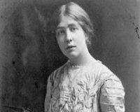 Sylvia's Suffragette Shop