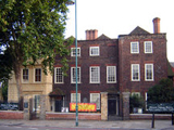 East London's Oldest House