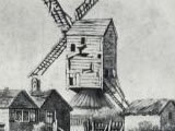 The Walthamstow Windmill