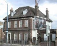 Bromley Hall