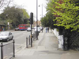 Highgate Hill's Memorial Story