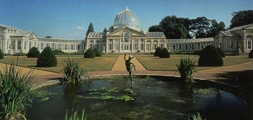 Syon House & Gosford Park