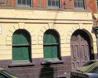 A Huguenot Silk Weaver's Home