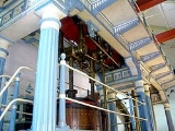 Markfield Beam Engine Museum