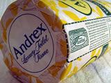 Andrex 2-ply invented here