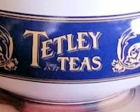 Tetley's Home of Tea