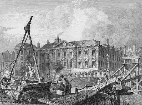 Fishmonger's Hall