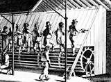 Brixton Prison Treadwheel