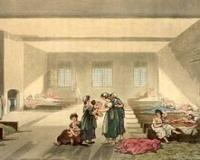 Bridewell Prison