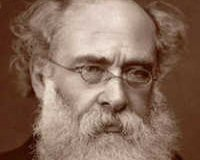 Anthony Trollope was born here
