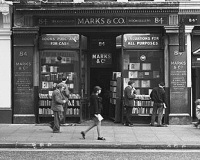 Charing Cross Book Worms