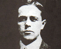 Eccentric George Cecil Ives