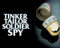 Tinker Tailor Soldier Spy Home