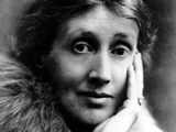 Virginia Woolf born here