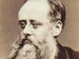 Author Wilkie Collins lived here