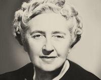 Agatha Christie's First Home