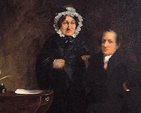 Charles and Mary Lamb