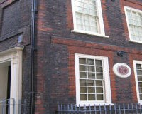 Dr Johnson's Dictionary House