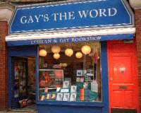 Last Gay Bookshop