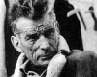 Samuel Beckett lived here