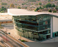 The Audi Centre