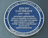 Murder of Kelso Cochrane