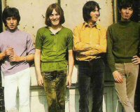Birth of The Small Faces