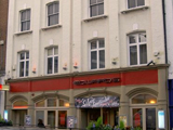 Musical Hotel with Pedigree