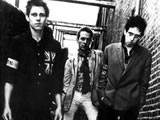 The Clash Debut Cover Photo