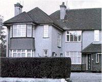 Elton John lived here