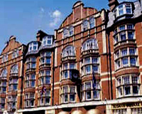 The Sloane Square Hotel