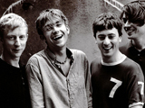 Venue of 1st Blur gig honoured