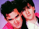 Morrissey & Marr call time
