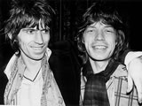 Mick and Keith's Secret Flat