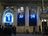 The Jazz Cafe