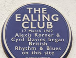 The Ealing Club