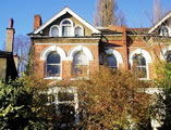 Pink Floyd house Auctioned