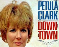 Petula Clarks Townhouse
