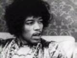 Jimi Hendrix's Flat