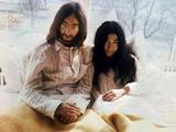 John and Yoko's Nude Scene
